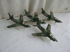 model airplane- 1/72- Fiat G 91 (4)- Italian AIr Force