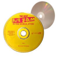 (Nearly New) Disc 2 ONLY Best Punk Album In The World...Ever! CD - XclusiveDealz