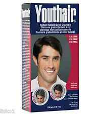 Clubman Youthair Creme Gradually restores natural hair color 1 - 8 oz.