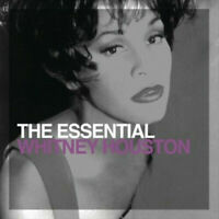 Whitney Houston - The Essential (2CD) (2010) CD NEW (Best Of, Greatest Hits)