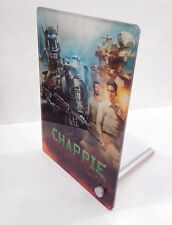 Chappie Rare Collectible Acrylic Poster Last one