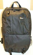 Lowepro Fastpack 350 Backpack DSLR Camera Bag Body Telephoto Zoom Lens Laptop