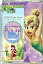 Disney Fairies Catch You Later Window Valance