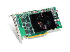 Matrox C900-E4GBF 4GB Single-Slot PCI Express x16 graphics card
