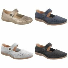Mary Jane Extra Wide (EEE) Plus Size Flats for Women