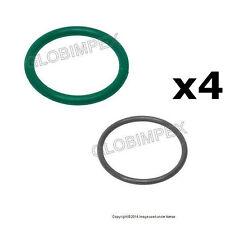 BMW E53 E60 E63 E64 E65 E66 E70 O-Ring Vanos Solenoid and Case seals (4 sets)