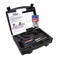 Weller D650pk 300/200 Watts 120V Solder Gun Kit