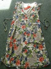 NWT Esprit Tapestry Lined Dress Size 14