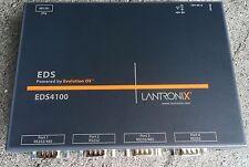 Lantronix EDS4100 4-Port Serial Device Server