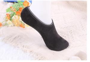Stretch Velvet Cosy Slippers