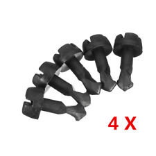 20Pcs Engine Cover Top Clips Locking Pin Screw Stud For Audi A4 A6 A8 N90642001