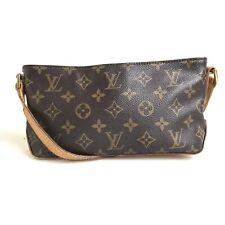 Louis Vuitton Monogram Torota shoulder bag M51240 Used 3133-10A14