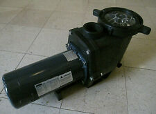 Replacement For WhisperFlo 3/4HP Full Rated Pool Pump 115-230 Volts NEW