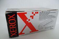 Xerox Black Toner Cartridge High Yield DocuPrint P8e P8ex WC 385 113R00296 NEW