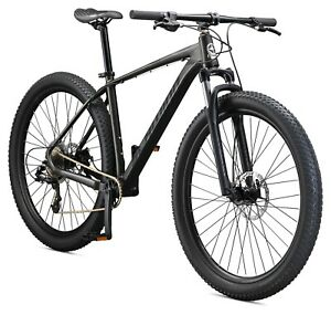 "29"" Axum Mountain Pro Bike Off Road Tires 8-Speed Bicycle w/ Standard Seatpost"