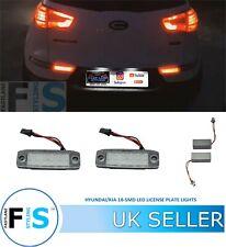2x For Kia Sportage MK3 Osram Cool Blue Intense High//Low Dip Beam Bulbs
