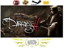 The Darkness II PC & Mac Digital STEAM KEY - Region Free