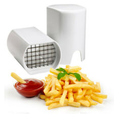 Potato Cutter French Fries Chip Vegetable Chopper Slice Kitchen Tool Thin Home