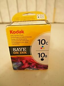 Kodak 10C Color Ink Cartridge - New - COLOR INK ONLY