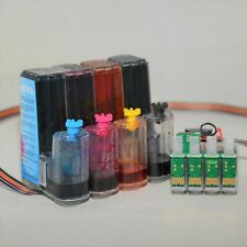 Ciss ink system for XP-424 XP-420 XP-320 XP-324 WF-2630 Printer A