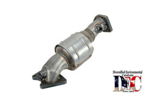 Catalytic Converter   DEC Catalytic Converters   HON1692R