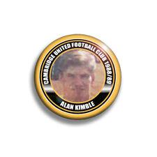 More details for cambridge united 1988/89 team badges x17