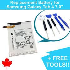 Samsung Galaxy Tab 4 7.0 Replacement Battery T230 EB-BT230FBE 4000mAh FREE TOOLS