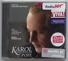 ENNIO MORRICONE - KAROL THE MAN WHO BECAME POPE