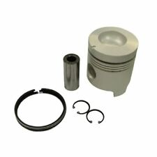 NEW Piston Kit for Ford Tractor 5000 5610 5900 6600 6700 5600