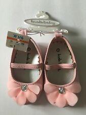 Koala Baby Girl Size 1 Pink Shoes