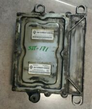2005 INTERNATIONAL 4300 ECU ECM PCM P/N: 1839368C1,1842443C92