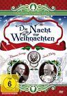 DIE NOTTE VOR NATALE A Christmas Carol FREDRIC MARCH Basil Rathbone DVD