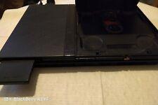Sony PlayStation 2 Slimline 4GB Memorycard Black