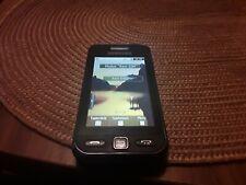 Samsung Star gt-s5230 - Negro (Unlocked Pincho) cellular phone