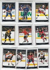 2017-18 O-PEE-CHEE GLOSSY ROOKIES COMPLETE SET 10 CARDS