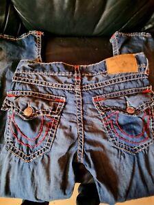 True religion jeans Mens 33