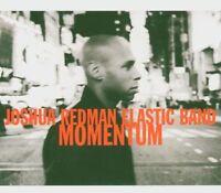 Joshua Redman Elastic Band - Momentum [CD]