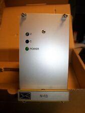 Schroff Kniel Power Supply PGS 112 N+13