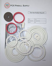 1973 Chicago Coin Hee Haw Pinball Machine Rubber Ring Kit