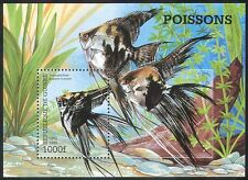 Guinea 1998 Pesce/MARINO M/S ref:b4226