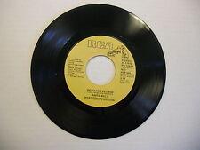 Anita Ball No Hard Feelings/Same(MONO Promo) 45 RPM RCA Records