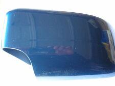 BMW E31 LEFT MIRROR COWLING BLUE METALLIC 51169065044