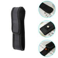 Nylon Holster Holder Belt Case Pouch for Ultrafire C8 501b 502b Flashlight Torch