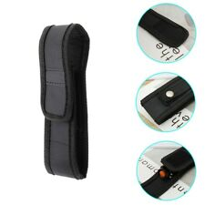 Nylon Holster Holder Belt Case Pouch for Ultrafire C8 501b 502b Flashlight Torch