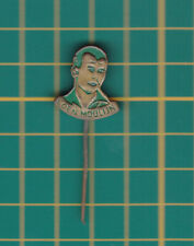 Coen Moulijn Feyenoord football speldje stick pin badge  60's vtg