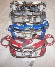 NWT Adidas EQT Oqular Lacrosse Goggles Adjustable One Size