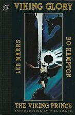 1994 UTHER The Half Dead King by Bo Hampton /& Dan Abnett FN 6.5 NBM 64pgs