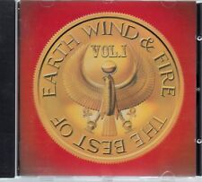 EARTH WIND & FIRE - The Best Of Vol.1 - CD
