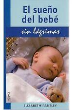 El sueño del bebé sin lágrimas. NUEVO. Nacional URGENTE/Internac. económico. PSI