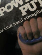 Power Putty
